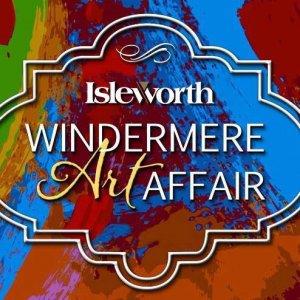 Windermere Art Affair